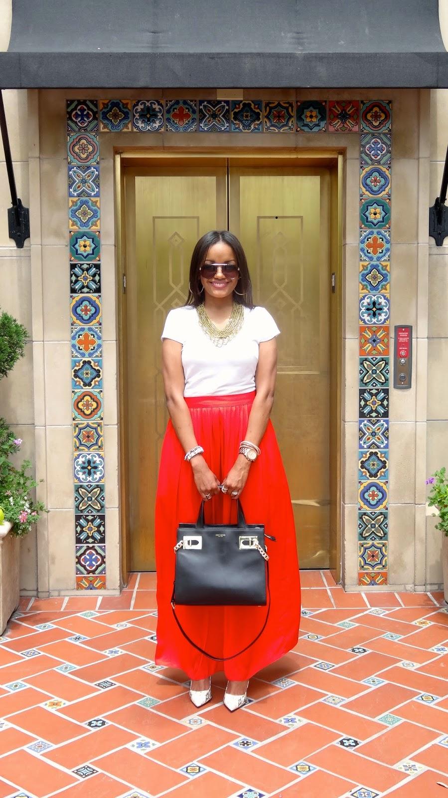 dallas fashion blogger, fashion blogger, detroit fashion blogger, maxi skirt, spring fashion, snakeskin pump, steve madden, bcbg maxi,henri bender, dallas fashion, arm party, highland park,