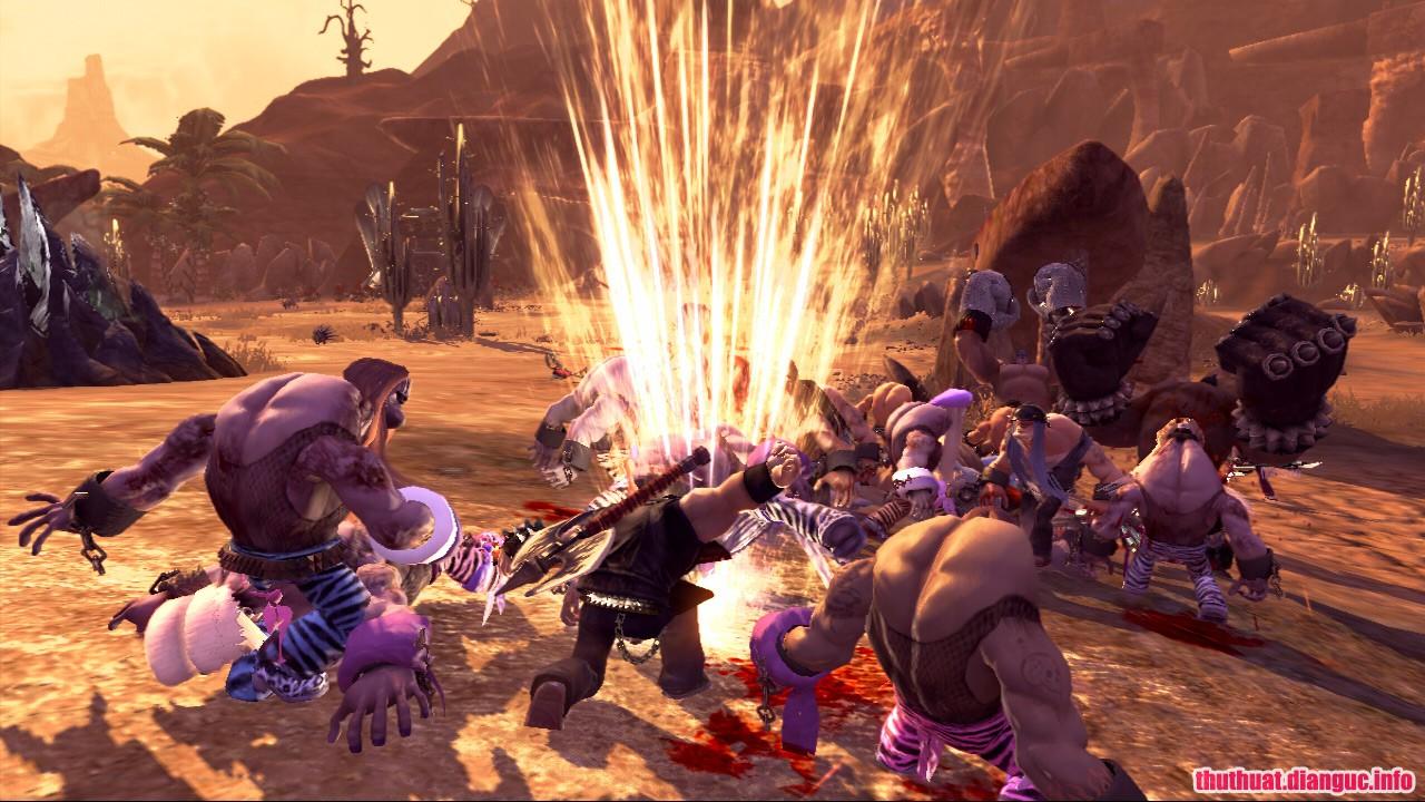 Download Game Brutal Legend Full Cr@ck Fshare