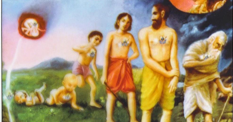 Hinduism: Hindu concepts - Karma and Samsara
