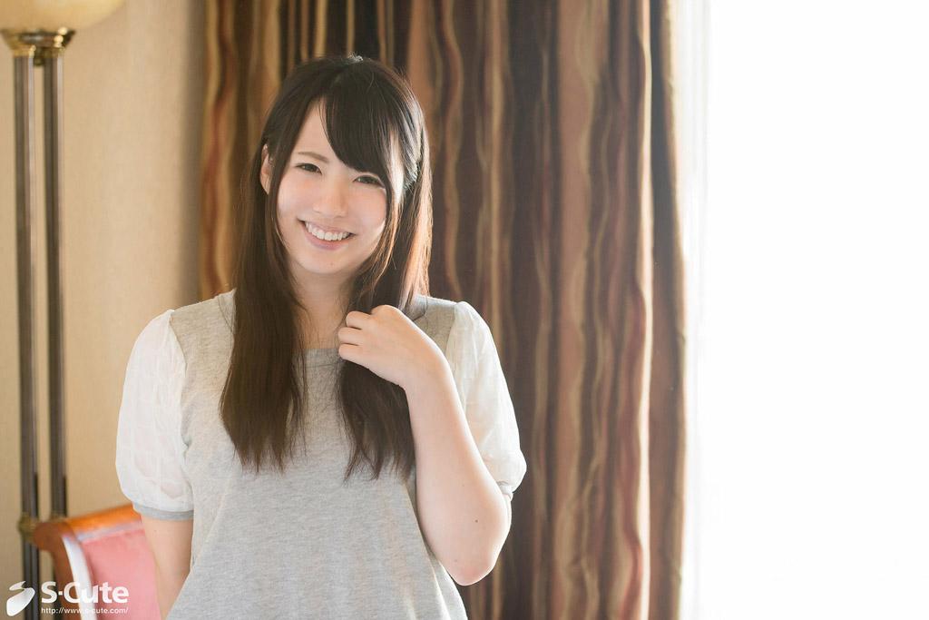 S-Cute 419_ai_03 丁寧に吸い上げる従順フェラ/Ai