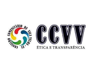 Portifólio - Conselho Comunitário de Vila Velha - CCVV