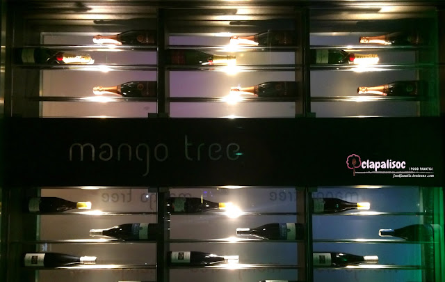 Mango Tree High Street Central