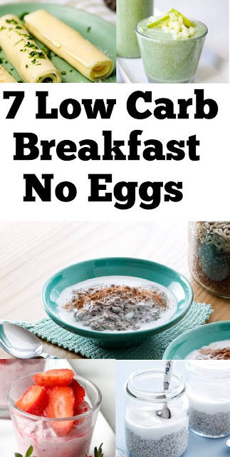 7 Low Carb Breakfast No Eggs #lowcarbbreakfastnoeggs #lowcarbbreakfast #breakfastnoeggs #breakfast #keto