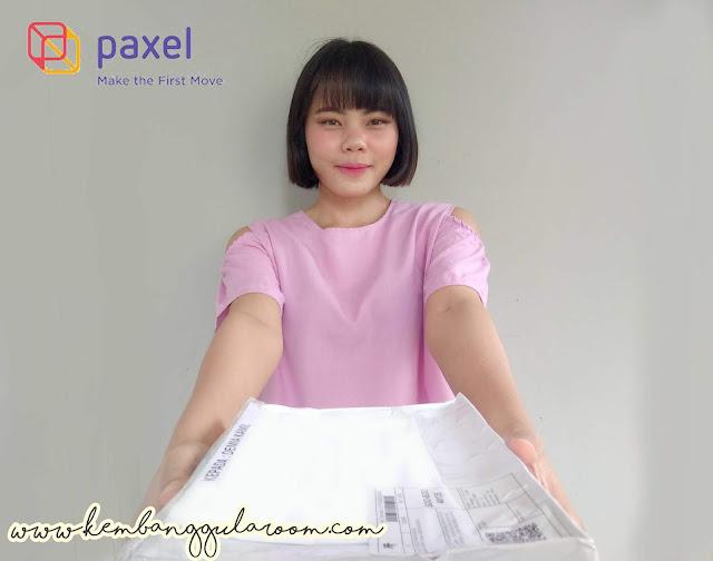Jasa Pengiriman Paket Paling Cepat dengan Paxel