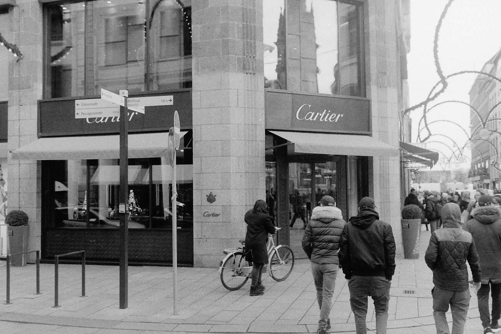 ICM Big City Blues Hamburg shopping   Inner City Mobility