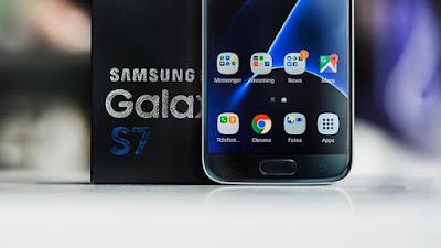 طريقة عمل روت لجهاز Galaxy S7 SM-G930F اصدار 6.0.1