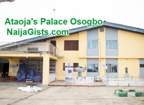 girlfriend strangles professor osogbo