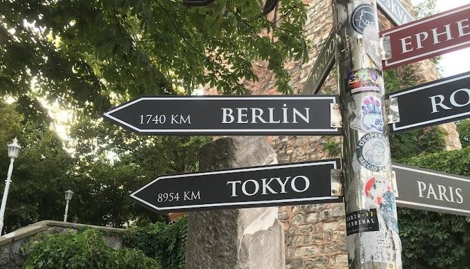 Nabrut Fıdıllıoğlu Seyahatnamesi İstanbul Seferi 2. Gün