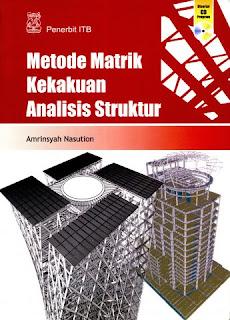 buku analisis struktur