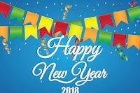 Gambar Tahun Baru 2018 - 29