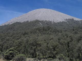 Jalur Pendakian Gunung Semeru Yang Sering Ditempuh Para Pendaki