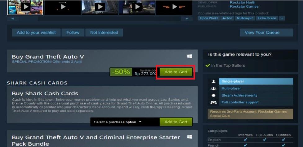 Panduan Lengkap Cara Main Gta 5 Online Di Pc Steam Ps4 Ps3 Xbox One X 360 Hotgamemagazine Com