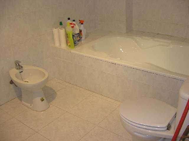 piso en venta calle manuel azana castellon wc