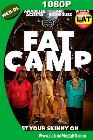 Fat Camp (2017) Latino HD WEB-DL 1080P ()