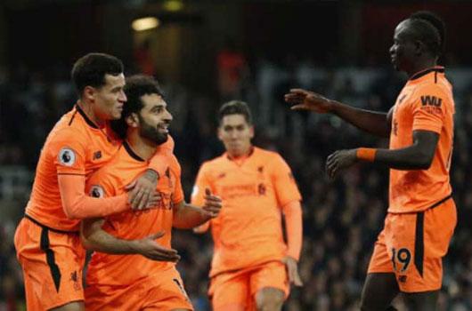 """Liverpool gây """"bệnh tim"""" đều đặn: Đáng xem hơn MU & Man City 2"""