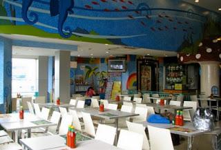 Tamani Kid's Cafe