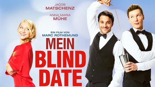 Rande naslepo / Mein Blind Date mit dem Leben - CSFD