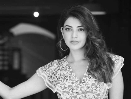 Kajal Aggarwal - south indian actress name list with photo
