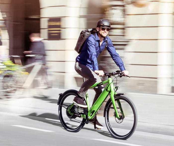 normativo reglamento de bicicletas electricas en buenos aires