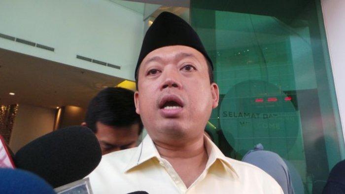 Video Ini Membongkar Kebohongan Nusron yang Sebut Kiai Sidogiri Dukung Jokowi