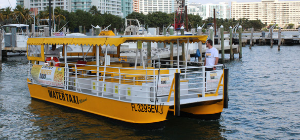 Capt  Stan's Deep Sea Chronicles: Miami Beach Opens New