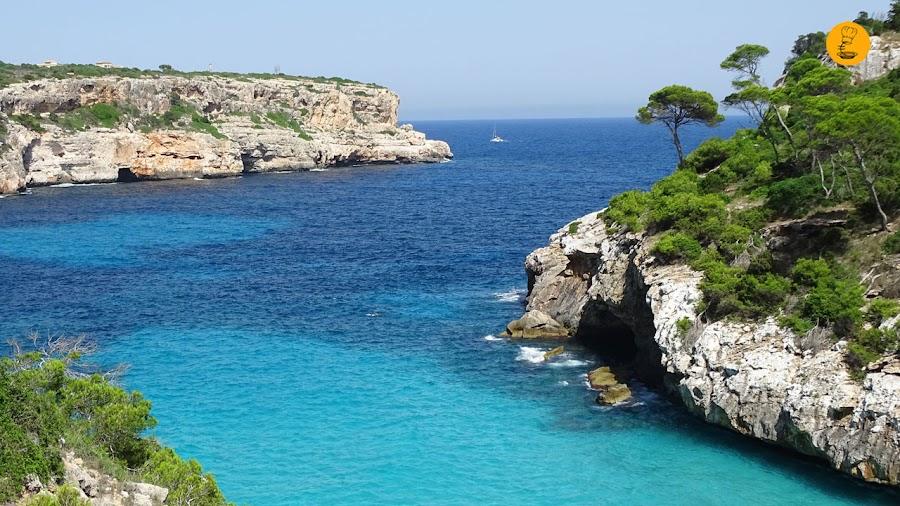 Cala del Moro Mallorca