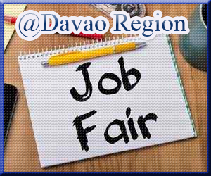 Job Fair for February 2018. The information is taken from DOLE's website.