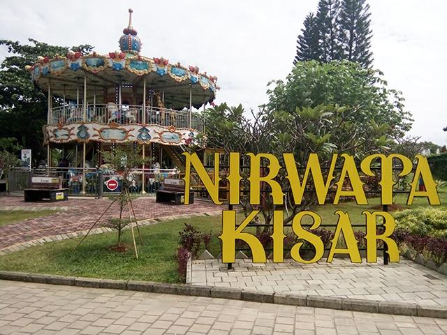 Taman Legenda TMII, Nirwata kisar