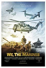 Watch We, the Marines Online Free 2017 Putlocker