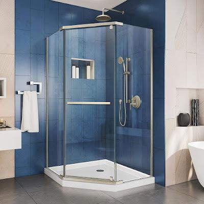 Dreamline shower