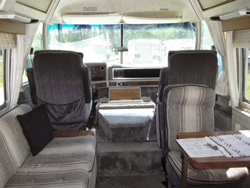 Airstream For Sale Bc >> Used RVs 1982 Airstream Motorhome for Sale For Sale by Owner