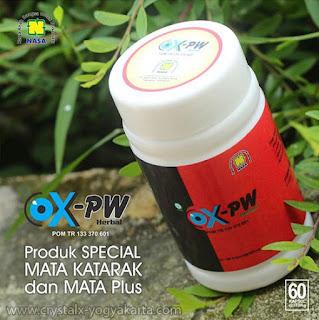 OX PW