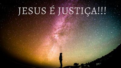 Qual foi o pecado de JESUS?