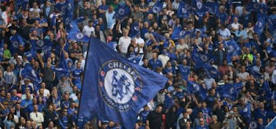 Two Chelsea fans attacked in Greece before Europa league game