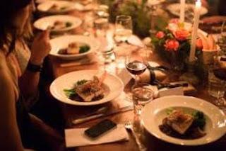 5 Manfaat Makan Malam Diawal waktu