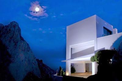 casa muy bonita