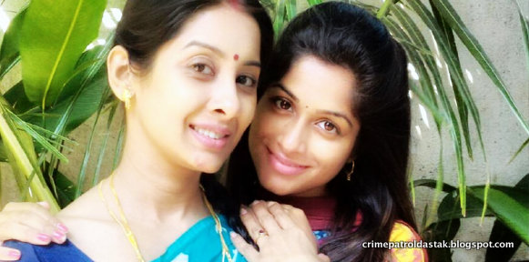 Inside Stories of Indian Crime Series: Laava: Sisters Bharti and