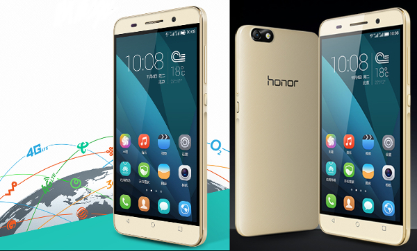 How To Update Huawei Honor 4x  Che2