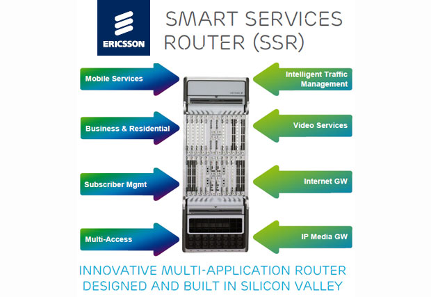 Converge! Network Digest: Ericsson Adds Wi-Fi Gateway to SSR