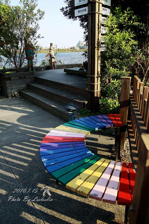 宜蘭羅東林業文化園區
