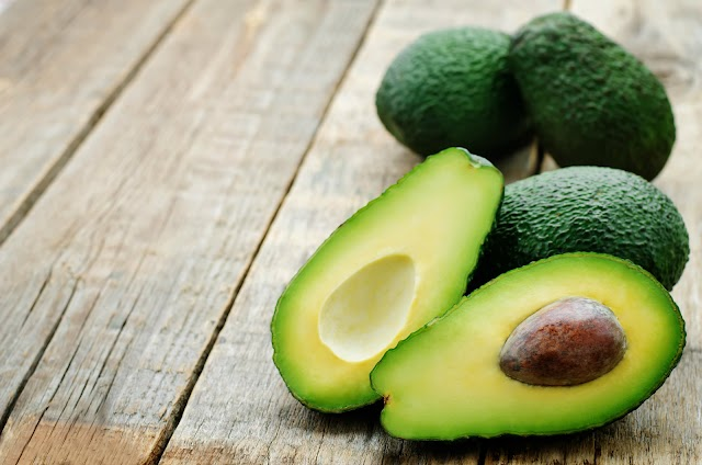 The  Medical Benefits of  Avocado