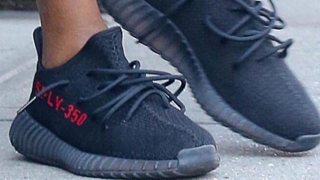 How To Spot Fake Yeezy Boost 350 V2's Detailed Yeezys For All