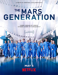 The Mars Generation (La generación de Marte) (2017)