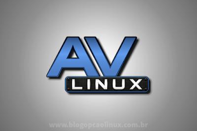 Lançado o AV Linux 2017.4.9!