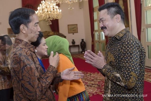 Pemilik Lion Air Pendukung Pemerintah, Andi Arief: Lakukan Sesuatu, Jangan Diam!