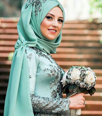 Muslim Girl Profile Pic