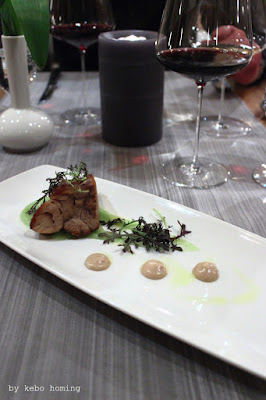 Wellness in Südtirol, Ratschings, Tenne Lodges Fünf-Sterne-Hotel, Gourmet Tage, Alto Adige, South Tyrol, eine Hotelempfehlung auf dem Stüdtiroler Food- und Lifestyleblog kebo homing, Sternekoch Stefano Masanti
