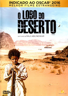O Lobo do Deserto – Legendado (2014)