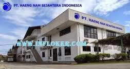 PT Haeng Nam Sejahtera Indonesia