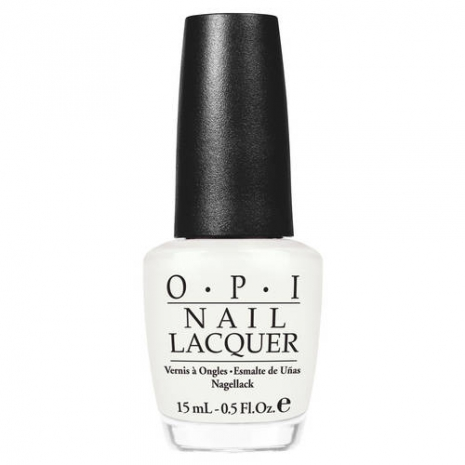 smalto bianco opi perlato idratante e protettivo tendenza smalto bianco tendenze beauty estate 2016 white nail polish beauty trend beauty tips mariafelicia magno color block by felym fashion blogger italiane blogger italiane migliori smalti bianchi quali smalti bianchi acquistare